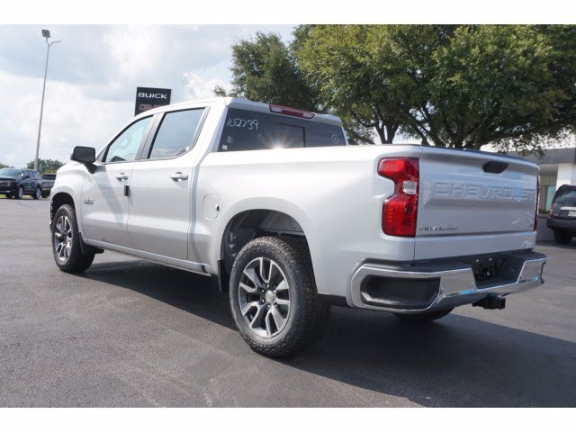 2020 Chevrolet Silverado 1500 Crew Cab RWD, Pickup #102739 - photo 2
