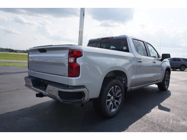 2020 Chevrolet Silverado 1500 Crew Cab RWD, Pickup #102739 - photo 4