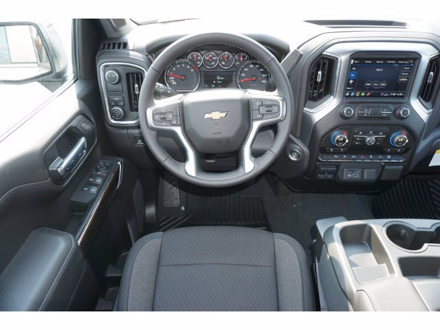 2020 Chevrolet Silverado 1500 Crew Cab RWD, Pickup #102739 - photo 7