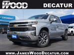 2020 Chevrolet Silverado 1500 Crew Cab RWD, Pickup #102739 - photo 1
