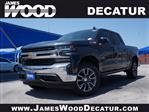2020 Chevrolet Silverado 1500 Crew Cab 4x4, Pickup #102741 - photo 1