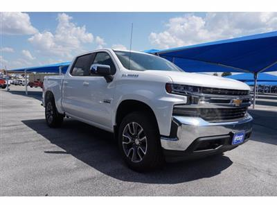2020 Chevrolet Silverado 1500 Crew Cab 4x4, Pickup #102776 - photo 3