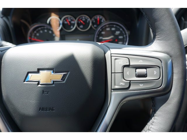 2020 Chevrolet Silverado 1500 Crew Cab 4x2, Pickup #102780 - photo 18