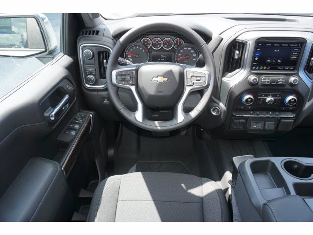 2020 Chevrolet Silverado 1500 Crew Cab 4x2, Pickup #102780 - photo 7