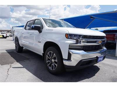 2020 Chevrolet Silverado 1500 Crew Cab 4x2, Pickup #102780 - photo 3