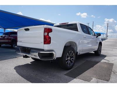 2020 Chevrolet Silverado 1500 Crew Cab RWD, Pickup #102780 - photo 4