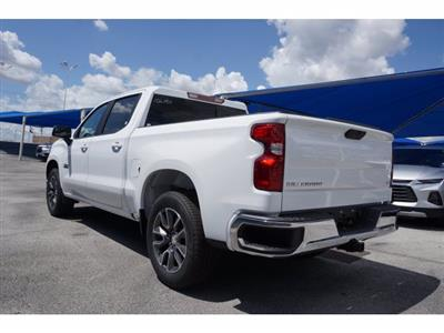 2020 Chevrolet Silverado 1500 Crew Cab 4x2, Pickup #102780 - photo 2