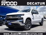 2020 Chevrolet Silverado 1500 Crew Cab 4x2, Pickup #102780 - photo 1