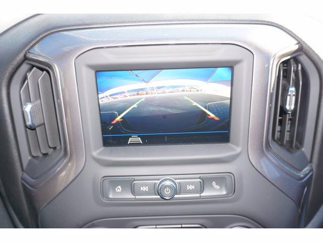 2020 Chevrolet Silverado 2500 Double Cab 4x2, Royal Service Body #102782 - photo 16