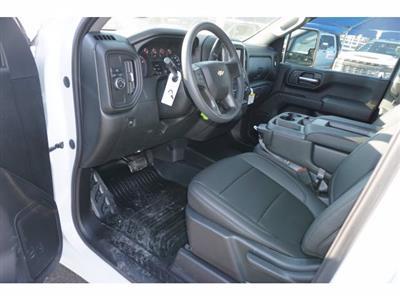 2020 Chevrolet Silverado 2500 Double Cab 4x2, Royal Service Body #102782 - photo 10