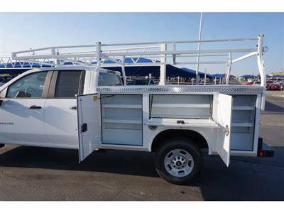 2020 Chevrolet Silverado 2500 Double Cab 4x2, Royal Service Body #102782 - photo 9