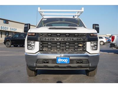 2020 Chevrolet Silverado 2500 Double Cab RWD, Royal Service Body #102823 - photo 3