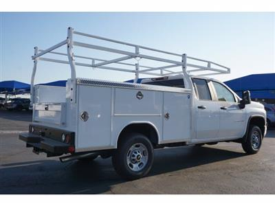 2020 Chevrolet Silverado 2500 Double Cab RWD, Royal Service Body #102823 - photo 6