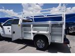 2020 Chevrolet Silverado 2500 Double Cab RWD, Royal Service Body #102825 - photo 2