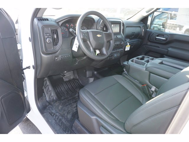 2020 Chevrolet Silverado 2500 Regular Cab 4x2, Knapheide Steel Service Body #102840 - photo 11