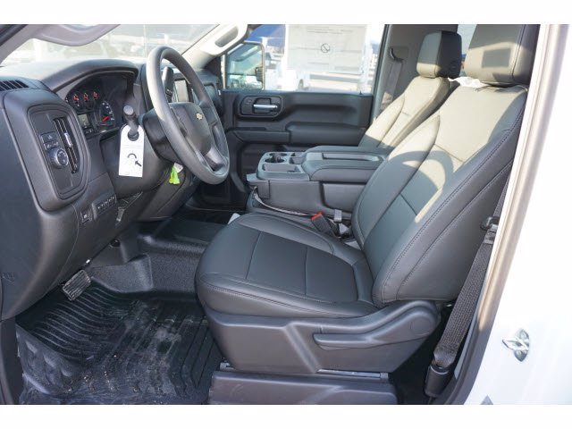 2020 Chevrolet Silverado 2500 Regular Cab 4x2, Knapheide Steel Service Body #102840 - photo 12
