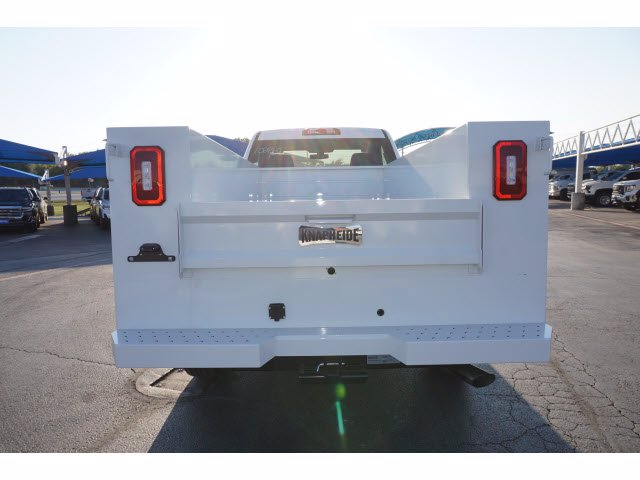 2020 Chevrolet Silverado 2500 Regular Cab 4x2, Knapheide Steel Service Body #102840 - photo 7