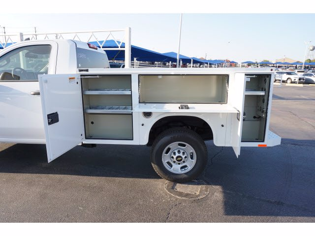 2020 Chevrolet Silverado 2500 Regular Cab 4x2, Knapheide Steel Service Body #102840 - photo 9