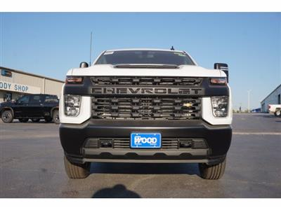 2020 Chevrolet Silverado 2500 Regular Cab 4x2, Knapheide Steel Service Body #102840 - photo 3