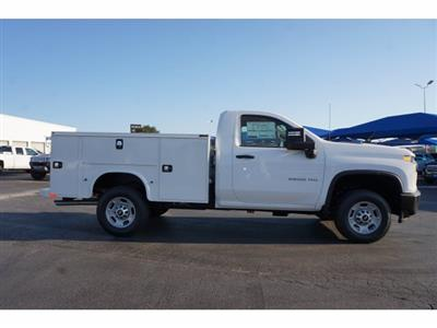 2020 Chevrolet Silverado 2500 Regular Cab 4x2, Knapheide Steel Service Body #102840 - photo 5