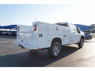 2020 Chevrolet Silverado 2500 Regular Cab 4x2, Knapheide Steel Service Body #102840 - photo 6