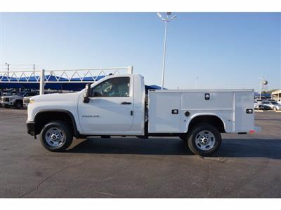 2020 Chevrolet Silverado 2500 Regular Cab 4x2, Knapheide Steel Service Body #102840 - photo 8