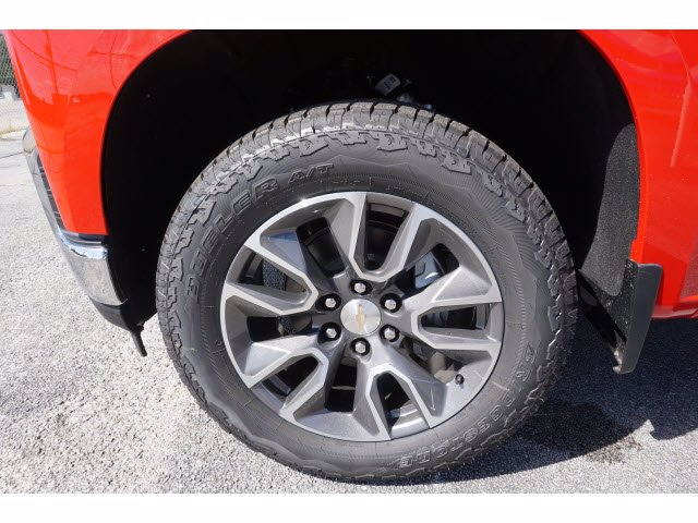 2020 Chevrolet Silverado 1500 Crew Cab 4x4, Pickup #102850 - photo 20