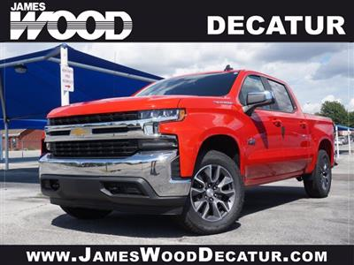 2020 Chevrolet Silverado 1500 Crew Cab 4x4, Pickup #102850 - photo 1