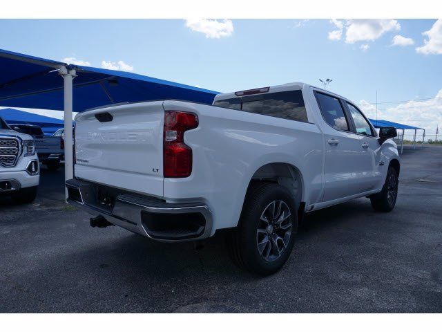 2020 Chevrolet Silverado 1500 Crew Cab 4x2, Pickup #102851 - photo 4