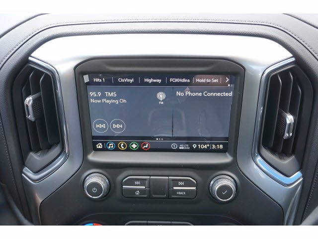 2020 Chevrolet Silverado 1500 Crew Cab 4x2, Pickup #102851 - photo 5