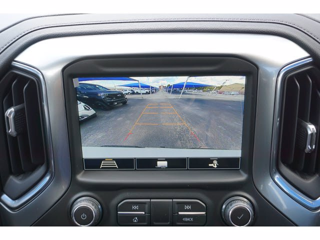 2020 Chevrolet Silverado 1500 Crew Cab 4x2, Pickup #102851 - photo 6