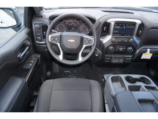 2020 Chevrolet Silverado 1500 Crew Cab 4x2, Pickup #102851 - photo 7