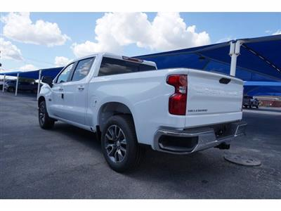 2020 Chevrolet Silverado 1500 Crew Cab 4x2, Pickup #102851 - photo 2