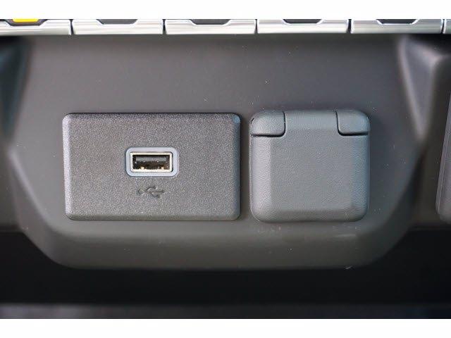 2020 Chevrolet Silverado 1500 Crew Cab 4x2, Pickup #102893 - photo 11