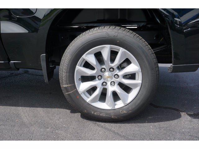 2020 Chevrolet Silverado 1500 Crew Cab 4x2, Pickup #102893 - photo 19