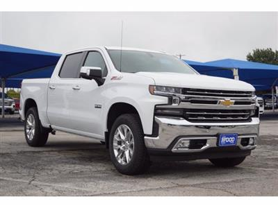 2020 Chevrolet Silverado 1500 Crew Cab 4x4, Pickup #102900 - photo 3