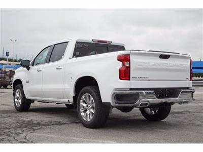 2020 Chevrolet Silverado 1500 Crew Cab 4x4, Pickup #102900 - photo 2