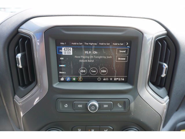 2020 Chevrolet Silverado 1500 Crew Cab RWD, Pickup #102920 - photo 6