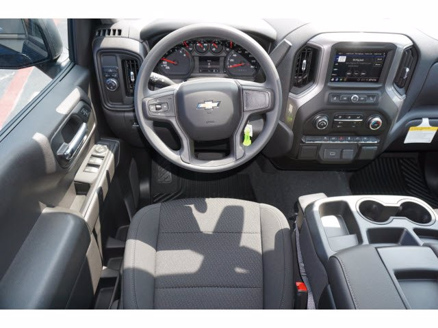 2020 Chevrolet Silverado 1500 Crew Cab RWD, Pickup #102920 - photo 7