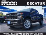 2020 Chevrolet Silverado 1500 Crew Cab RWD, Pickup #102920 - photo 1