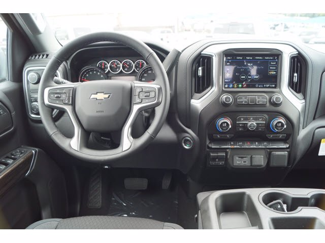 2020 Chevrolet Silverado 1500 Crew Cab RWD, Pickup #102934 - photo 5