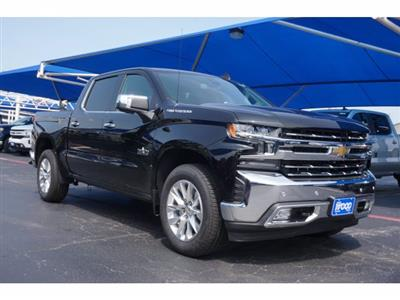 2020 Chevrolet Silverado 1500 Crew Cab RWD, Pickup #102940 - photo 3