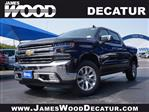 2020 Chevrolet Silverado 1500 Crew Cab RWD, Pickup #102940 - photo 1