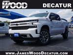 2020 Chevrolet Silverado 1500 Crew Cab 4x4, Pickup #102944 - photo 1
