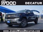 2020 Chevrolet Silverado 1500 Crew Cab 4x4, Pickup #102950 - photo 1