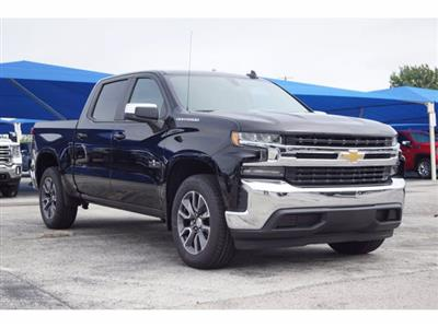 2020 Chevrolet Silverado 1500 Crew Cab RWD, Pickup #102955 - photo 3