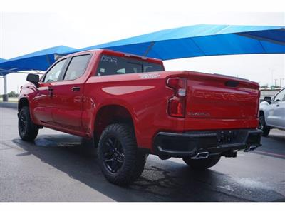2020 Chevrolet Silverado 1500 Crew Cab 4x4, Pickup #102962 - photo 2