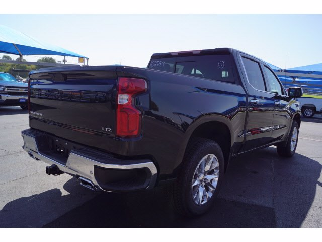 2020 Chevrolet Silverado 1500 Crew Cab 4x4, Pickup #102964 - photo 20