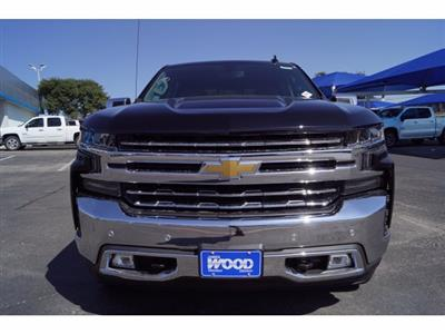 2020 Chevrolet Silverado 1500 Crew Cab 4x4, Pickup #102964 - photo 18