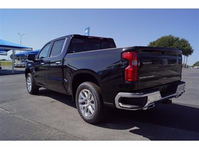 2020 Chevrolet Silverado 1500 Crew Cab 4x4, Pickup #102964 - photo 2